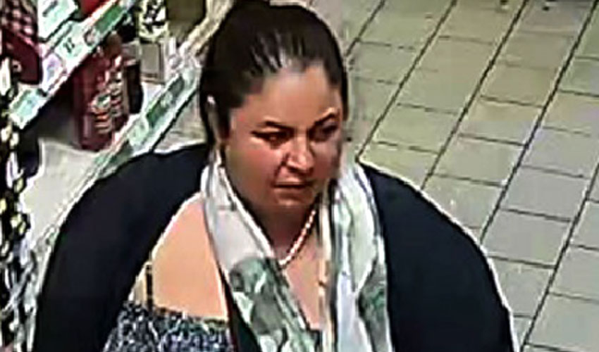 Woman Wanted In Connection With Beverley Purse Thefts