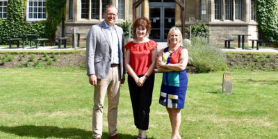 Institute of Directors Support WISHH Charity Fundraising