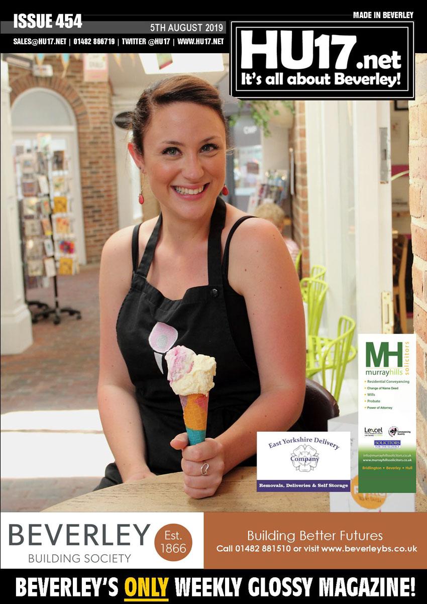 HU17.net Magazine Issue 454