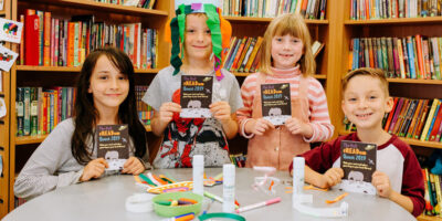There Is Still Time To Take Part In This Year's Hull fREADom Quest