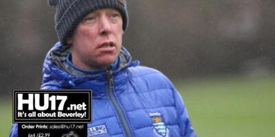 Beverley Town Football Club Focused On Winning Something This Season