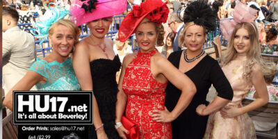 Ladies Day – Brace Yourself For The Usual Wise Cracks