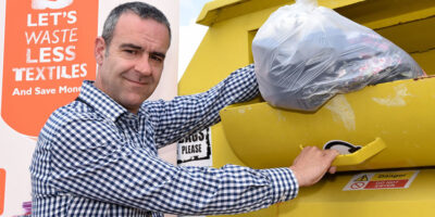 Textile Recycling Events Coming To Beverley & Tickton