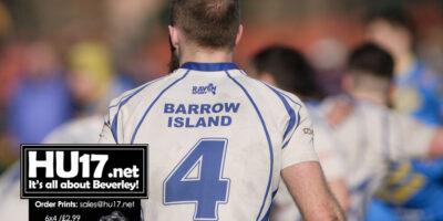Barrow Island Keep Play Off Hopes Alive As They Beat Beverley