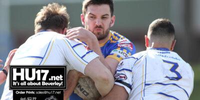 Beverley Beaten But Gaffer Can Not Fault Effort Of Team