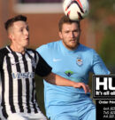 Beverley Town Make Light Work Of Hornsea At Norwood