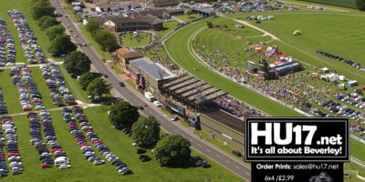 BEVERLEY RACES : All You Need Is Love At Beverley