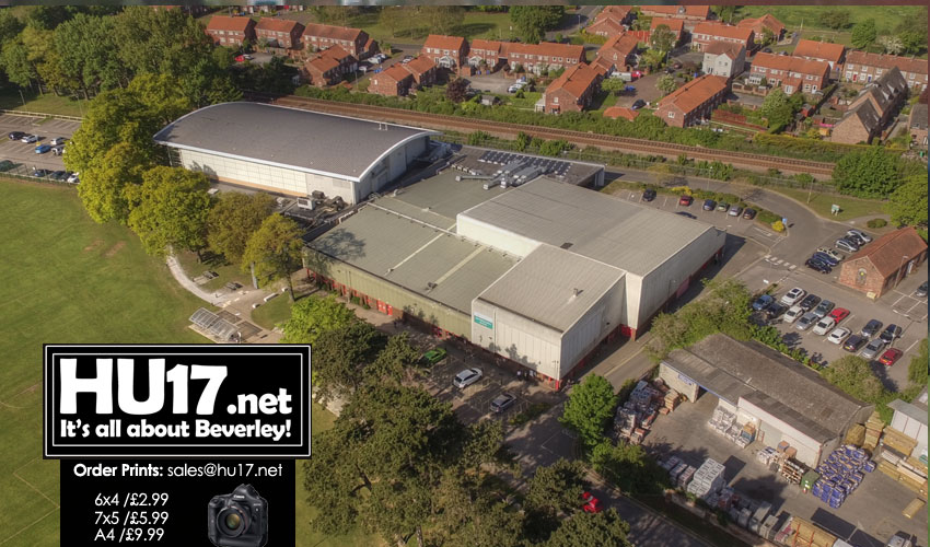 Celebrate Ten Years Of LES MILLS Classes At East Riding Leisure Beverley