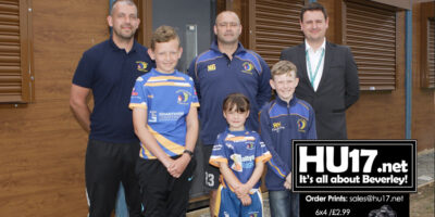 New Home For Beverley Braves Rugby League Club
