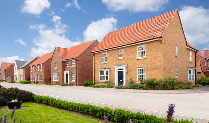 Local Housebuilder Launches New Show Homes Across The Hull Region