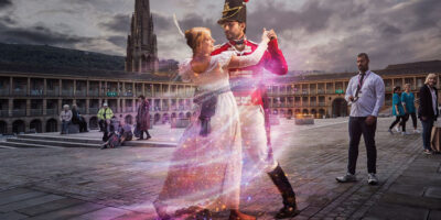 Northern Broadsides Present Quality Street And It Is Coming To Hull