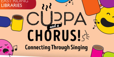 Cuppa and a Chorus Event To Be Hosted In Beverley