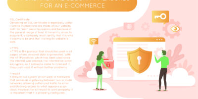 What Goes Into a Solid E-Commerce Platform?
