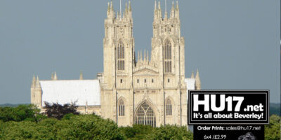 Beverley Minster - Place of Sanctuary Project Gets Lottery Funding