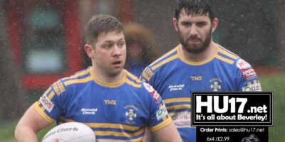 Beverley Beaten As They Lose To Already Relegated Shaw Cross Sharks
