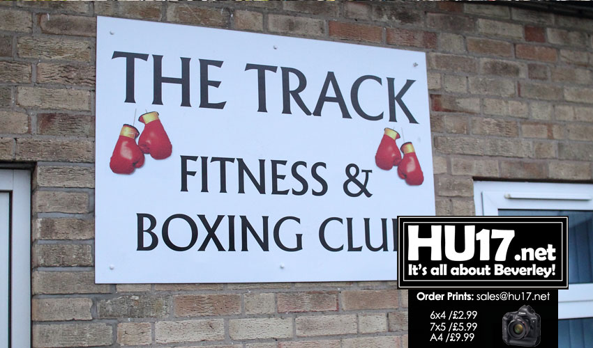 Boxing Club Delivered Knock Out Blow By East Riding Council