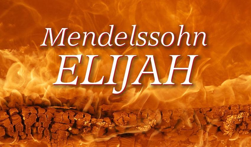 Beverley Chamber Choir Present Mendelssohn : Elijah