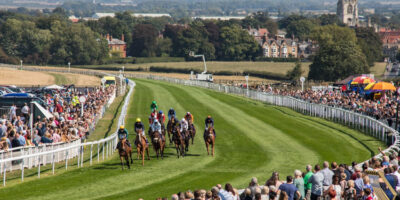 Beverley Racecourse Plans Further Innovation And Investment After Successful Season