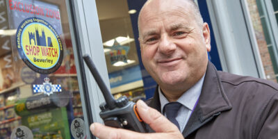 Beverley Shopwatch Helps Tackle Growing Problem Of Shoplifting
