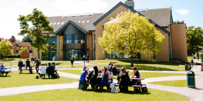 Bishop Burton College Praised For Quality Of Service Provided To Students