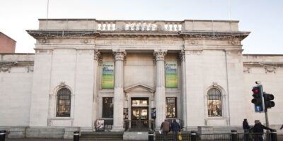 Hull's Ferens Art Gallery To Be taken Over By Young Artists