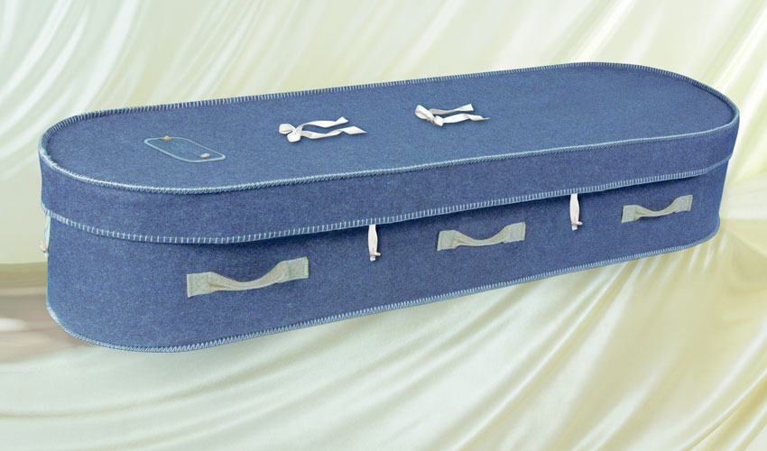 Coffin Keepsakes - Regions Most Popular Requests Revealed In Survey