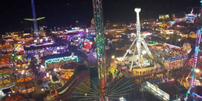 Parking Restrictions Increased For This Years Hull Fair