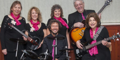 The Silhouette Band Aim To Raise Money For Local Hospital
