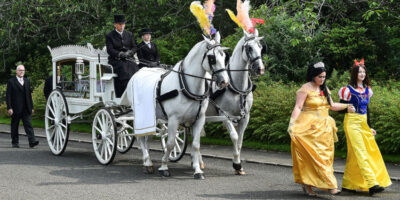 Fashionable Funerals In Hull Could Spell The End Of Traditional Send-Offs