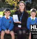 School Games Mark Platinum Award Achieved By Local School