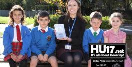 School Games Mark Platinum Award Achieved By Local School