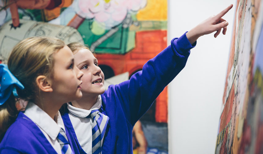 Absolutely Cultured Project To Bring Young  People's Visions Of The Future To Life