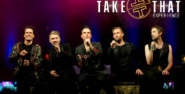 Take That Experience – Ultimate Tribute Act To Perform In Beverley