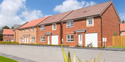 Barratt Homes Yorkshire East Shortlisted For Trio Of Awards