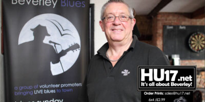 Beverley Blues Weekend Returns To Town For Ninth Year