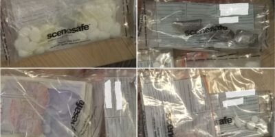 More Drugs And Cash Seized Following Hull Drugs Warrant