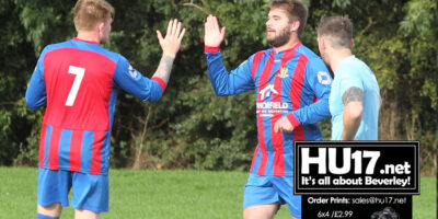 Beverley Town Reserves Suffer Eighth Consecutive Defeat