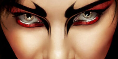 Jeepers Creepers: Take Care Of Your Peepers This Halloween