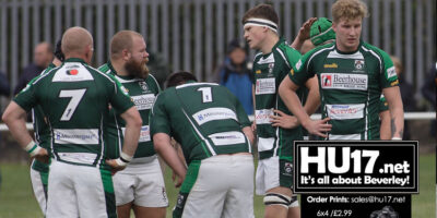 Heath Claim Deserved Win Over Bevelrey At Beaver Park
