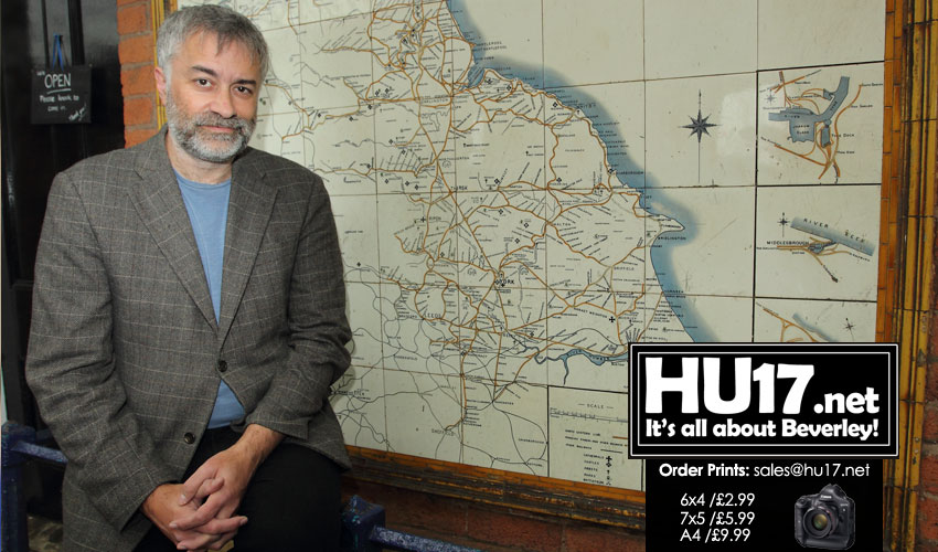 Hull History Nerd Explores Regions Fascinating Rail History