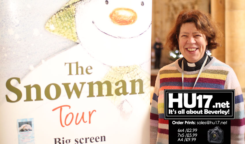 The Snowman Tour Confirms Return To Beverley This December