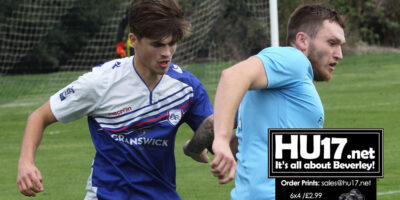 Beverley Town March On With Victory Over Hedon Rangers