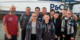 Judo Coaches Impressed By Performance In Holland