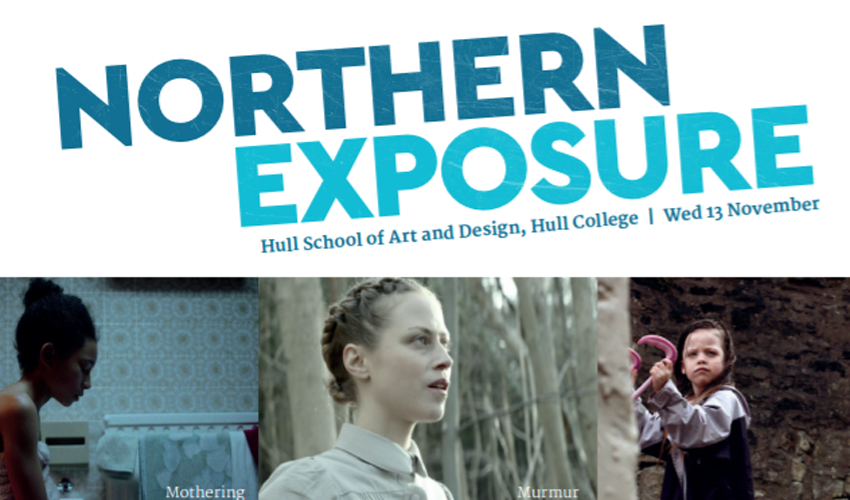 Film Industry Opportunities In Hull At Northern Exposure
