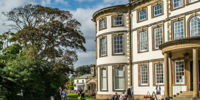 Sewerby Hall And Gardens Is Embracing Contemporary Artwork