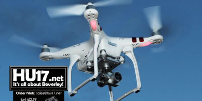 Drone Users Including Children Will Need Pass Test Before Flying