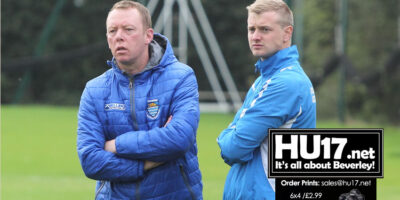 Humber Premier League Defeat For Town Away At South Cave
