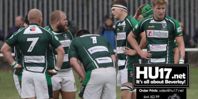 Beavers Secure Win With Bonus Point Against Keighley