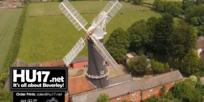 Major Refurbishment Of Skidby Windmill