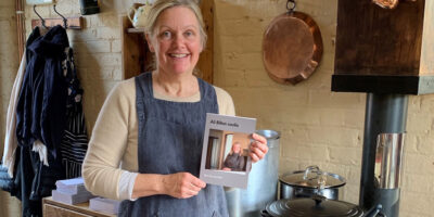 Yorkshire Chef Celebrates 35 Year Career With Launch Of Cookery Book